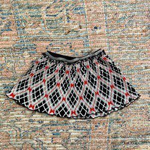 Disney Pleated Skirt | 9-12m